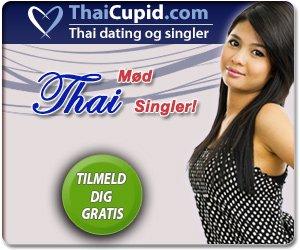 thai cupid massage med udløsning