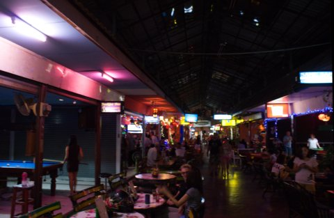 Chiang Mai Entertainment Complex
