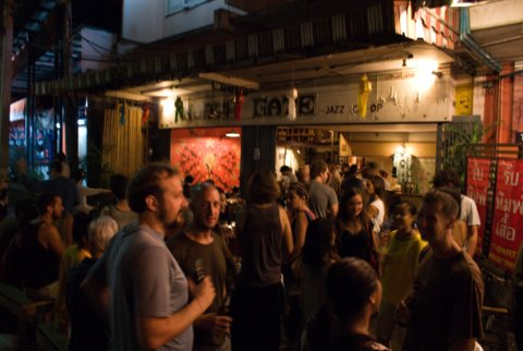 North Gate Jazz Club