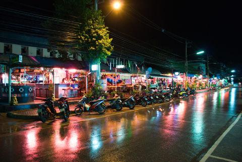 Little Pattaya