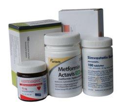 medicin håndkøb