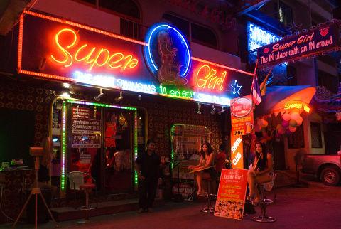 Gorm street thai escortguidr